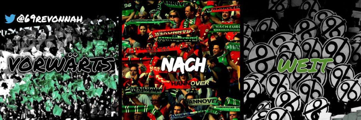 Hannover 96 Podcast Vorwärts nach weit